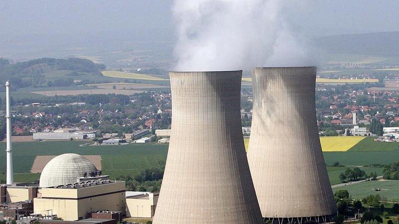 Bilderstrecke: Das sind Deutschlands Kernkraftwerke