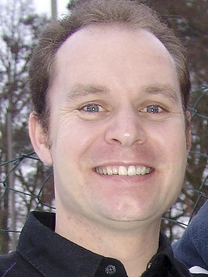 Mario Vonhof.