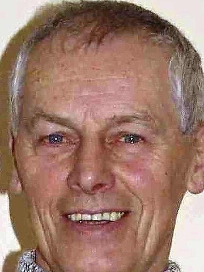 Horst Duschl.