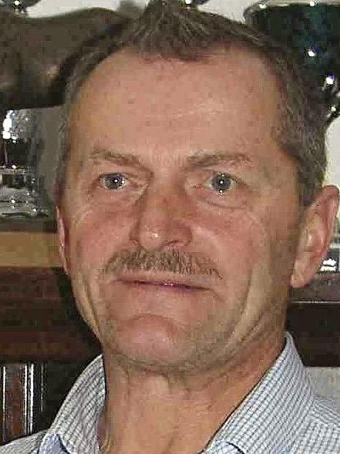 Klaus Burges.