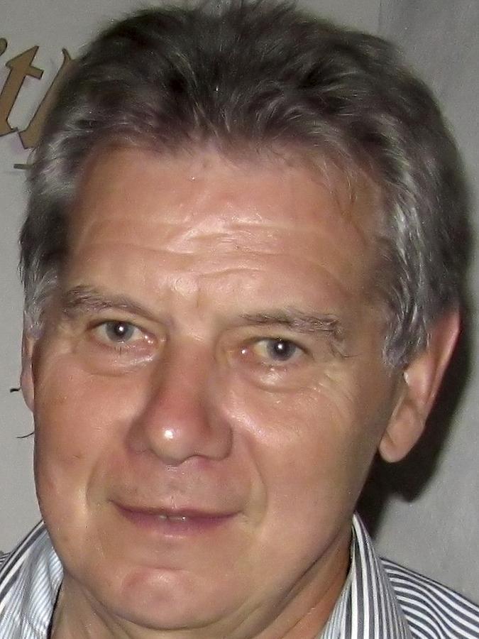 Horst Gnas.