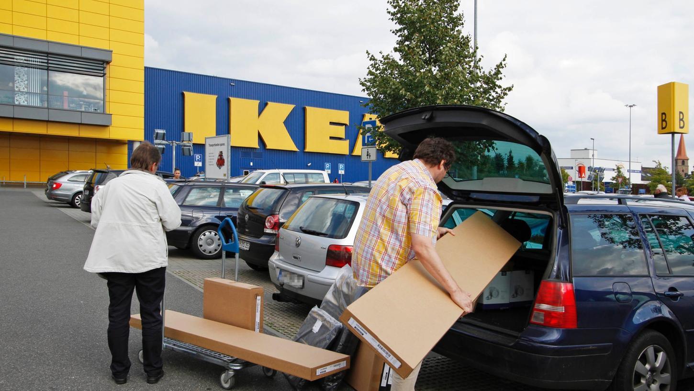 Neben Ikea in Fürth soll nun eine Filiale in Nürnberg folgen.
