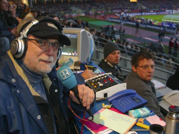 Rundfunklegende und Club-Aufsichtsrat Günther Koch erinnert sich auch noch gut an das, was eigentlich nie wieder kommen sollte.