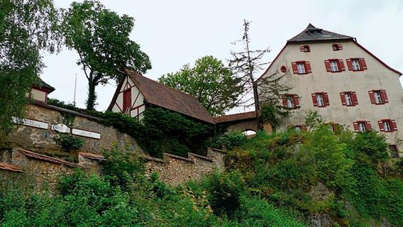 Restaurant Touché auf Burg Hartenstein