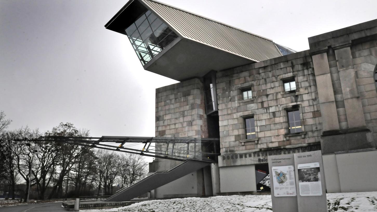 Viele Besucher zieht das Dokumentationszentrum in Nürnberg an.