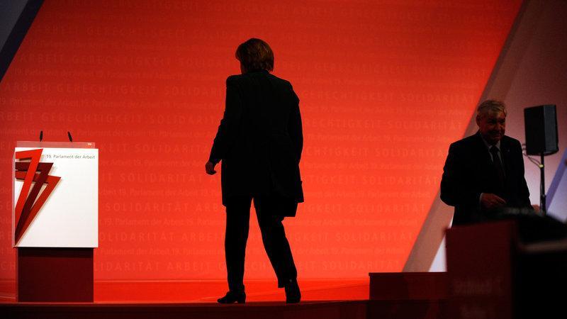 Ein Satz, der vielen Deutschen in Verbindung mit der Bundeskanzlerin immer in Erinnerung bleiben wird, ist im September 2015 gefallen. Da erklärte Angela Merkel auf einer gemeinsamen Pressekonferenz mit dem österreichischen Bundeskanzler Werner Faymann im Hinblick auf die Flüchtlingskrise: