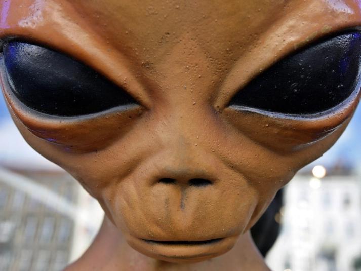 Ufologen sind überzeugt, dass die