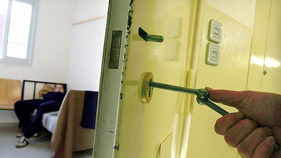 Nürnbergs Gefängnis bekommt einen neuen Chef