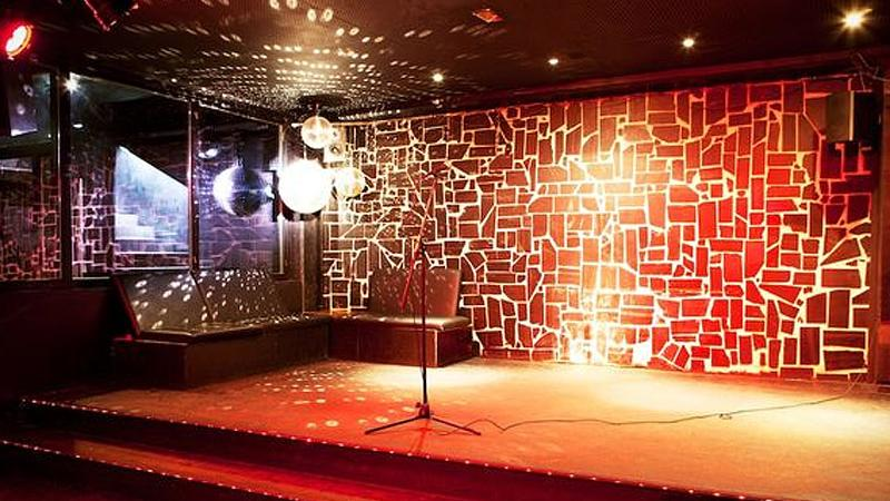 Club Stereo, Nürnberg