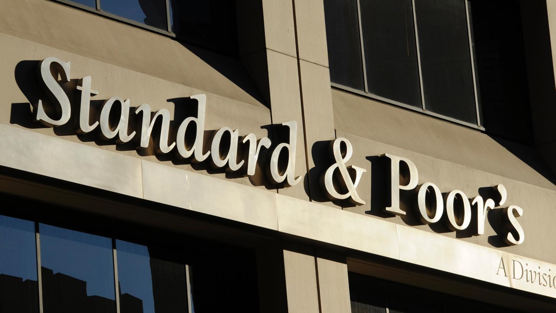 Ihr unterlief der verheerende Fehler: der Ratingagentur Standard and Poor's.