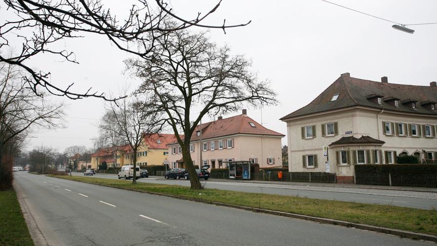 Große Vorteile sieht der Gutachter auch bei einer Straßenbahnverbindung über den Hafen nach Kornburg (1,11), was aber 94 Millionen Euro kosten würde.