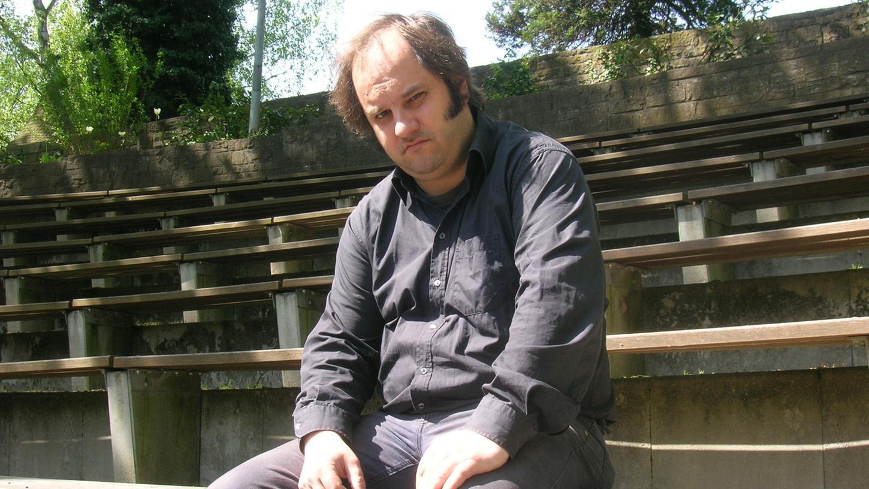 Matthias Egersdörfer spielt beim Theater Dreamteam mit.