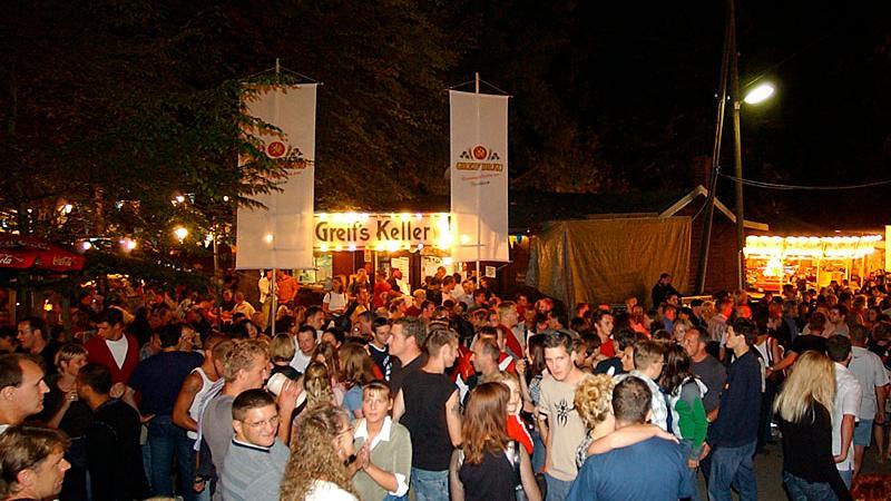 Greif-Keller, Forchheim