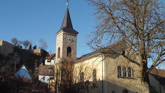 Weihnachtsmarkt in Hartenstein