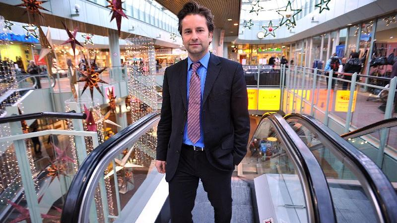 Damals trat Investor Miro Vorbauer mit seinen Sanierungsplänen an die Öffentlichkeit.