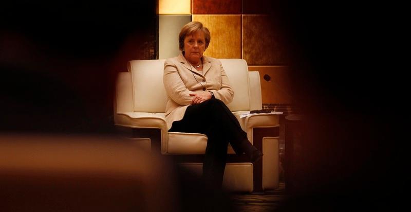Das bekannteste Zitat von Angela Merkel besteht nur aus drei Worten.