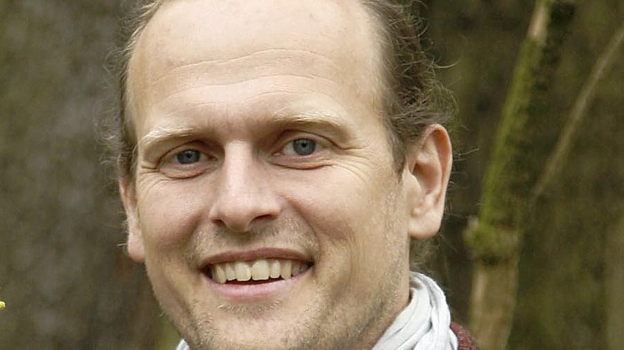 Seit zehn Jahren in Sachen Bürgersolaranlagen unterwegs: Dr. Gerhard Brunner.
