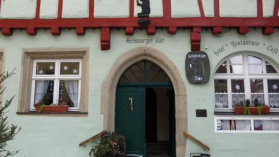 Gasthof und Hotel Schwarzer Bär
