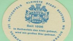 Bayer-Bräu, Logo