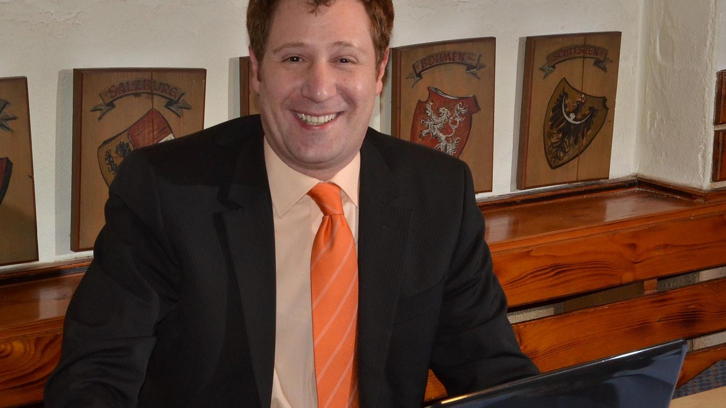 Marcus Baritsch.
