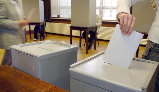 Wahlbeteiligung sinkt wegen fehlender Wohnort-Identifikation