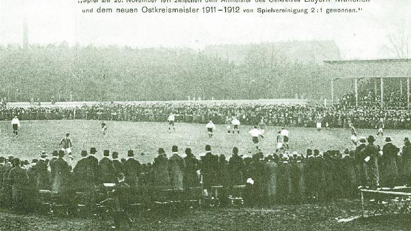 Nach dem plötzlichen Ende des Stadion-Neubauprojekts in Fürth spielt die SpVgg Greuther Fürth bis mindestens 2040 im traditionsreichen Ronhof. Die Spielstätte wurde 1910 eröffnet und ist damit eines der älstesten Fußballstadien Deutschlands. Ein Jahr nach der Eröffnung gab der FC Bayern München ein Gastspiel am Laubenweg.