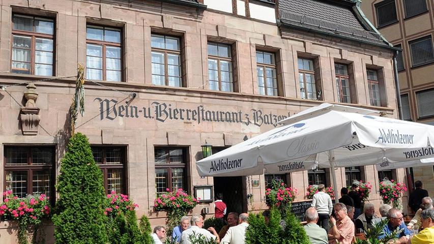 Hotel-Weinhaus Steichele