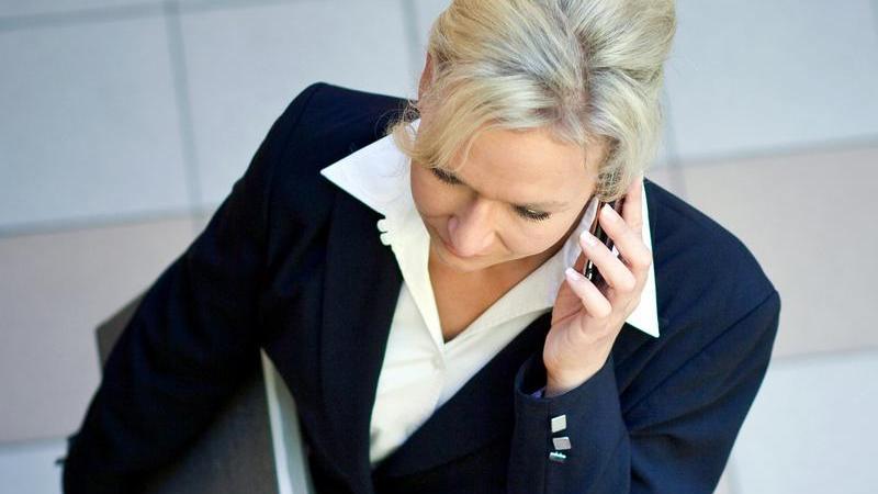 Expertin: Darum haben es Frauen als Führungskräfte schwerer