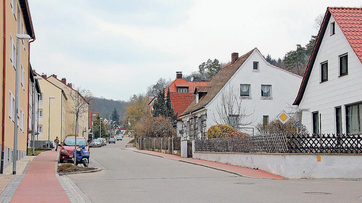 Nach dem jüngsten Stadtratsbeschluss bleibt in der Grüntäleinstraße sowie den umliegenden Straßenzügen nun doch alles beim Alten.