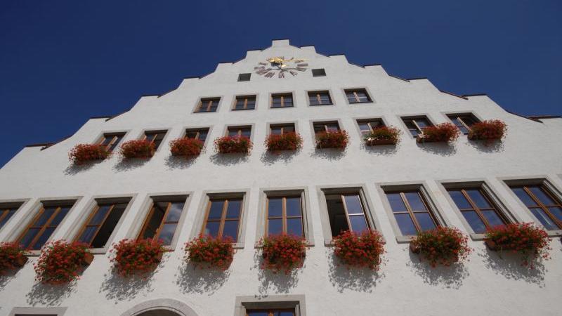 Im Neumarkter Rathaus freut man sich über die gute Platzierung der Stadt.