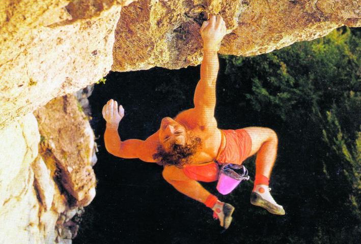 Profi Kurt Albert beim Klettern tödlich verunglückt