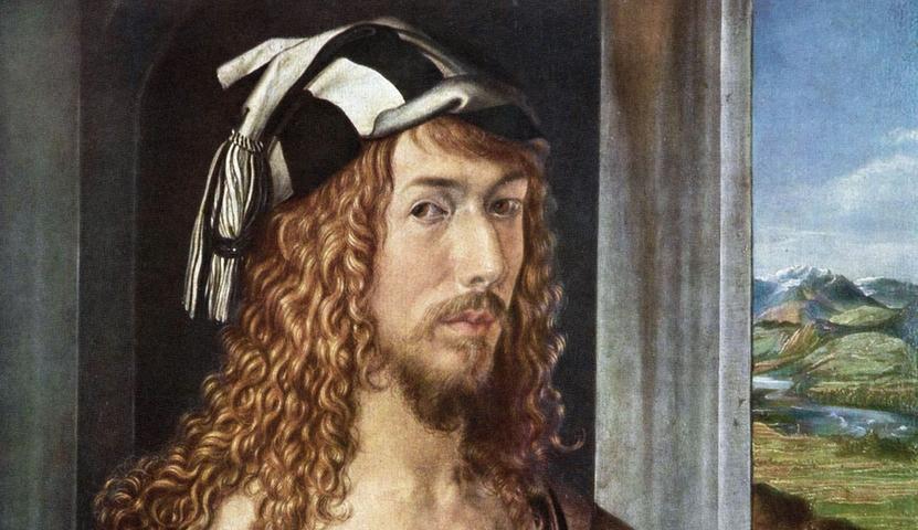 Dürer, Morlock, Erhard: Das sind Ihre größten Franken