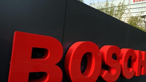 Kurzarbeit Bosch