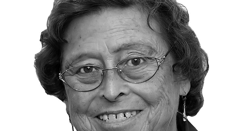 Wilma Schwerdberger.