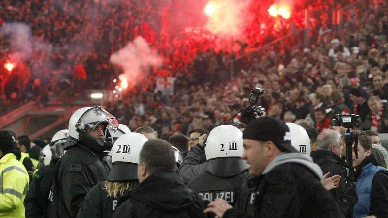 Hertha will Wiederholungsspiel: DFB ermittelt