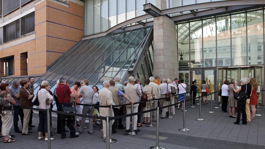Dürers Heimspiel: Große Ausstellung in Nürnberg