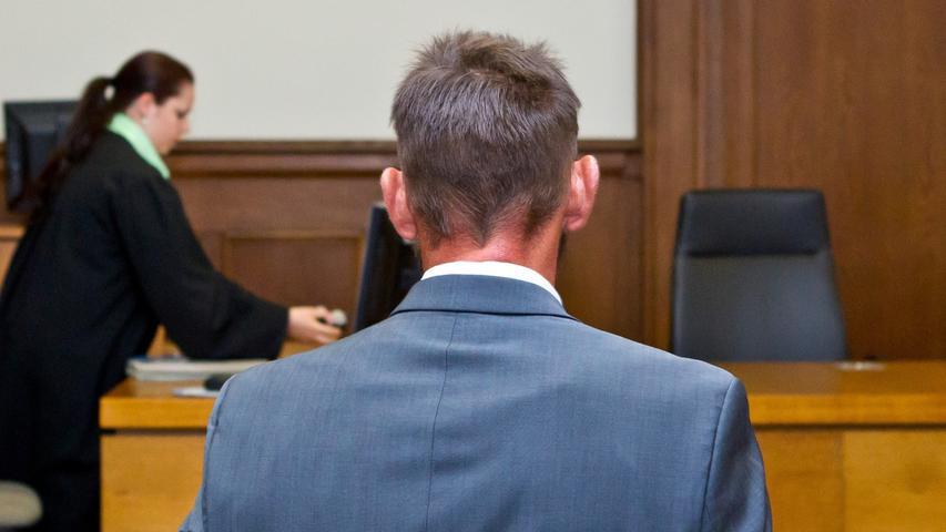 Anklage fordert Freispruch im Prozess um Mord in Tiefgarage