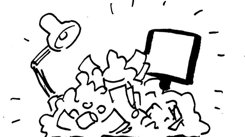 Comic-Salon: Das gezeichnete Interview mit Beetlebum