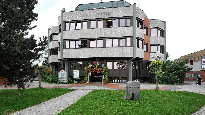 Überlegungen zur Gründung eigener Stadtwerke werden im Rathaus Oberasbach angestellt.