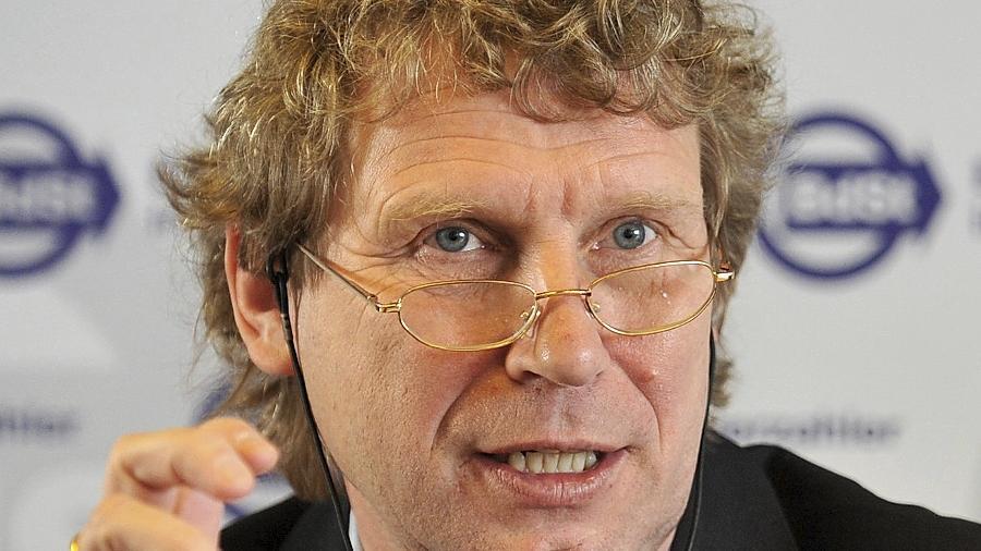 Sieht große Probleme: Finanzwissenschaftler Bernd Raffelhüschen.