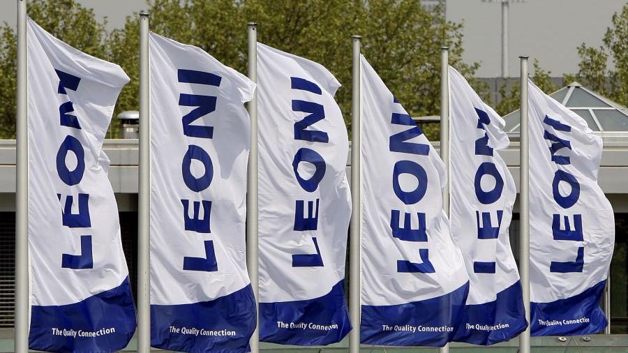 Das angeschlagene Kabel- und Bordnetzunternehmen Leoniist im ersten Quartal unter dem Strich in die schwarzen Zahlen zurückgekehrt.