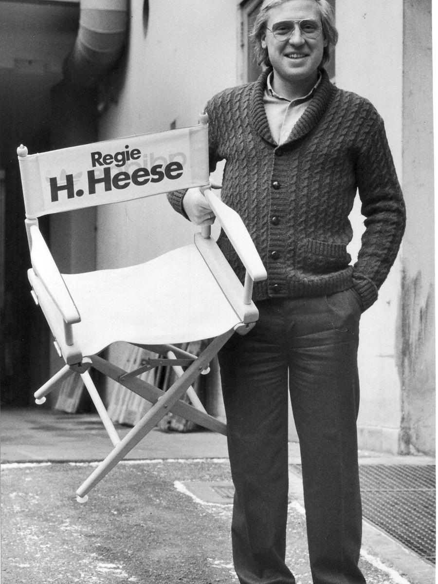 Horst Heese trat mit ambitionierten Plänen seine Amtszeit beim Club an: Die Mannschaft sollte ab sofort mit einem modernen Raumdeckungssystem operieren. Doch die Regieanweisungen verpufften, Michael A. Roth setzte dem gebürtigen Düsseldorfer im März 1981 den Stuhl vor die Tür.