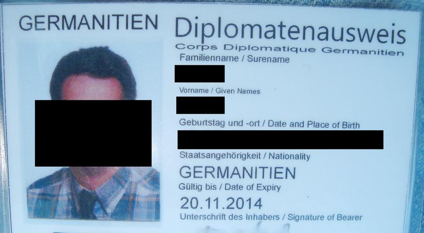 GfE-Prozess: 16 Zeugen und ein Diplomat aus