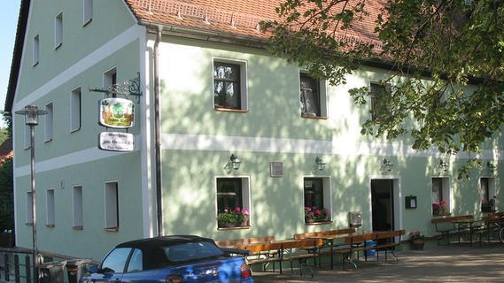 Gasthaus Zum Grünen Tal