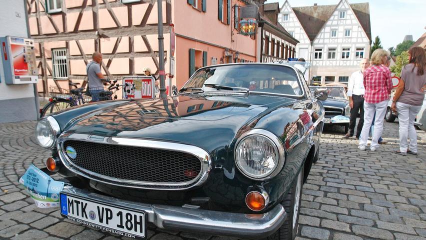 Ente, Käfer und Co.: Diese Autos wurden zu Legenden