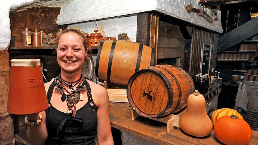 Finyas Taverne