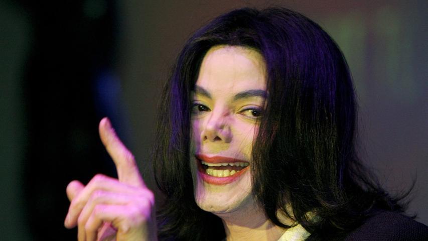 Jackson, Michael Jackson - Nein, es geht hier nicht um den