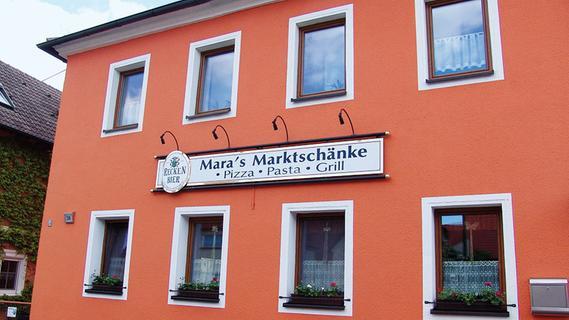 Mara's Marktschänke