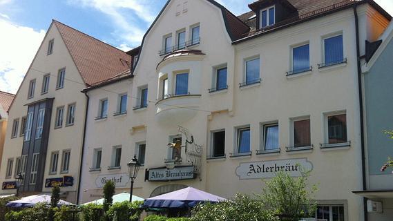 Gasthof-Hotel Adlerbräu
