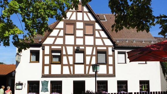 Gasthaus zum Ludwigskanal